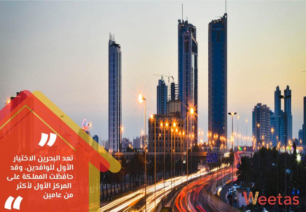 أسلوب الحياة البحريني: لماذا احب البحرين
