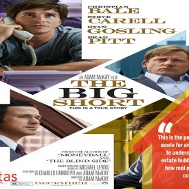 Real estate can be entertaining: 6 Must watch real estate movies