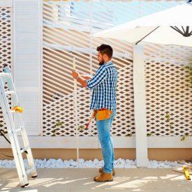 ديكورات أسطح: كيف تصمم أفضل مساحة على سطح المنزل