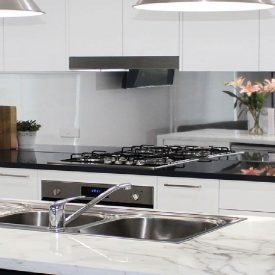 Open kitchen designs: how to design an open plan house