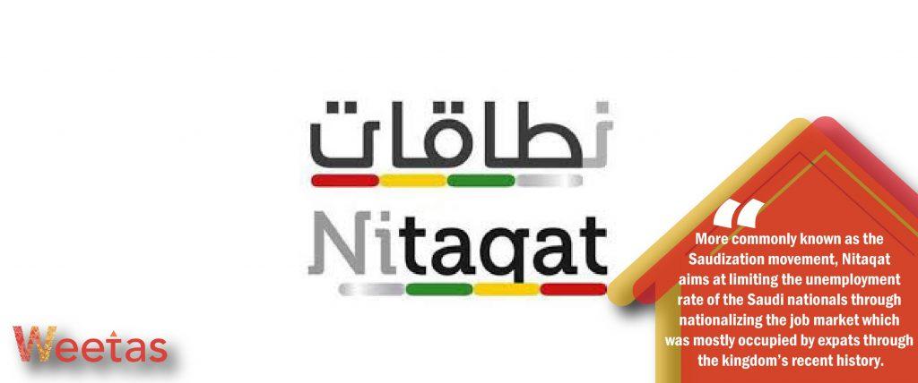 Nitaqat Scheme