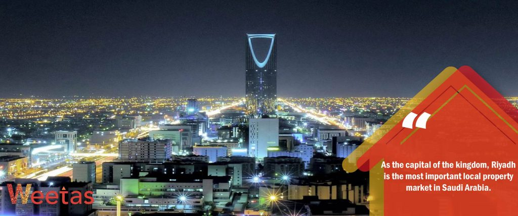 The real estate market of Saudi Arabia in 2018: A year in review