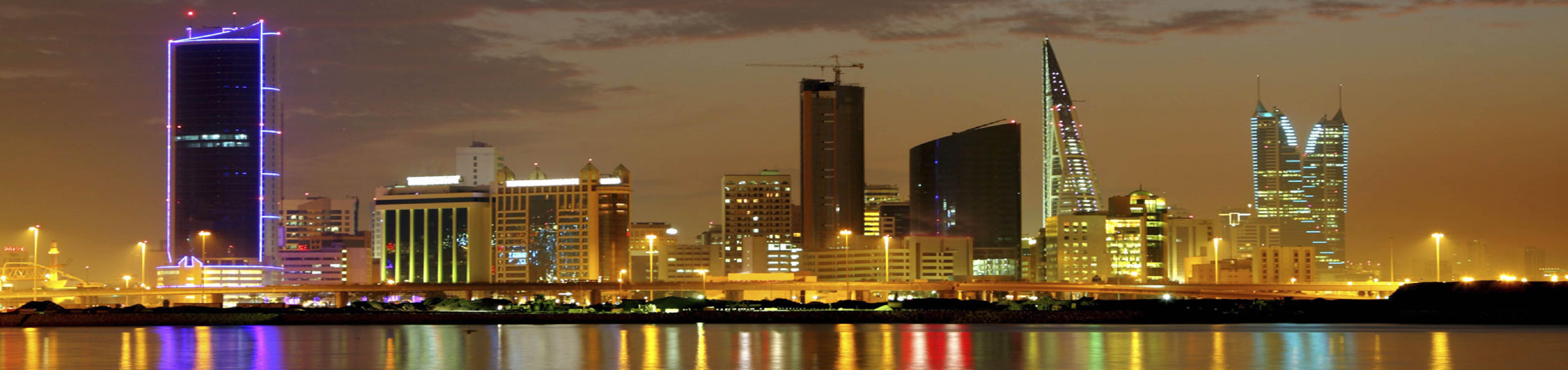 وظيفة ممتازة وحياة رائعة: العمل في البحرين
