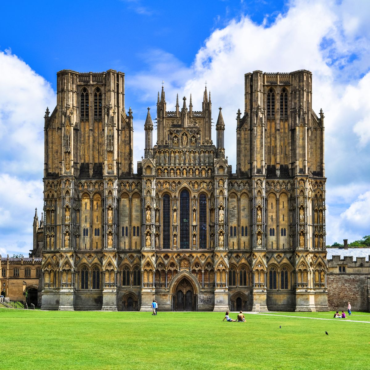 Ancient architecture: Perfect examples of Gothic architecture