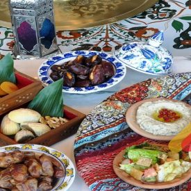 Ramadan in Bahrain: a guide for spending the holy month in the kingdom