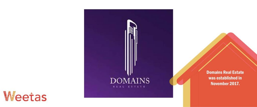 Domains Real Estate