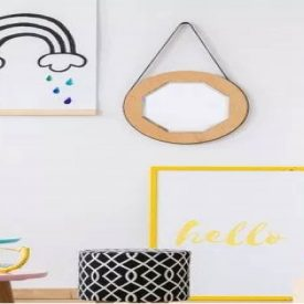 Playroom Decor: Ideas for designing the children playroom