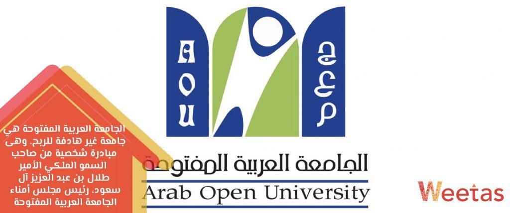 الجامعة العربية المفتوحة، البحرين