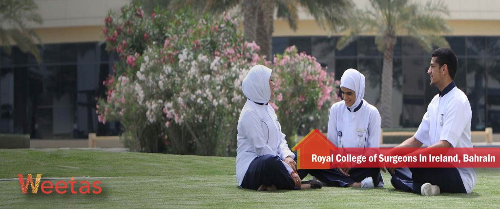 Royal College of Surgeons in Ireland, Bahrain