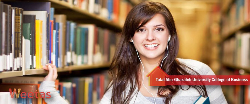 Talal Abu-Ghazaleh University College of Business