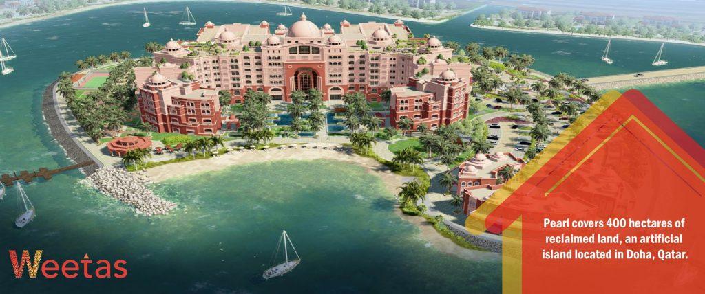 The Pearl, Doha
