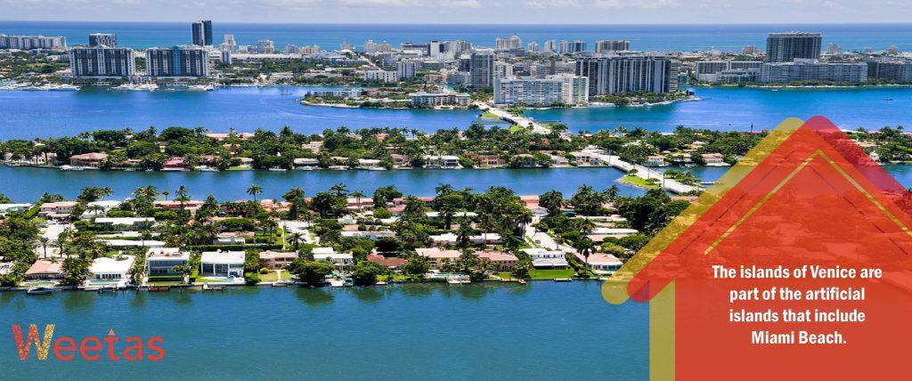 Venetian Islands, Miami