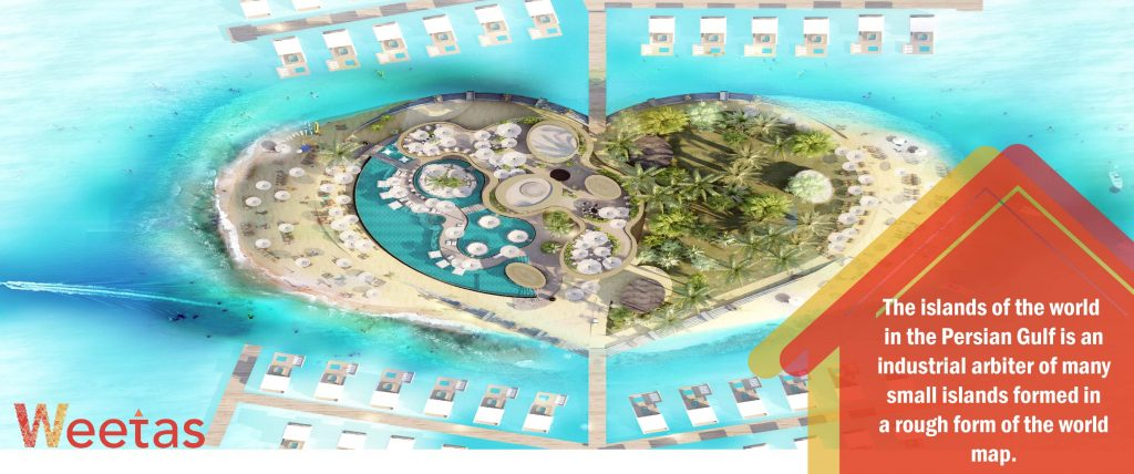 World Islands, Dubai