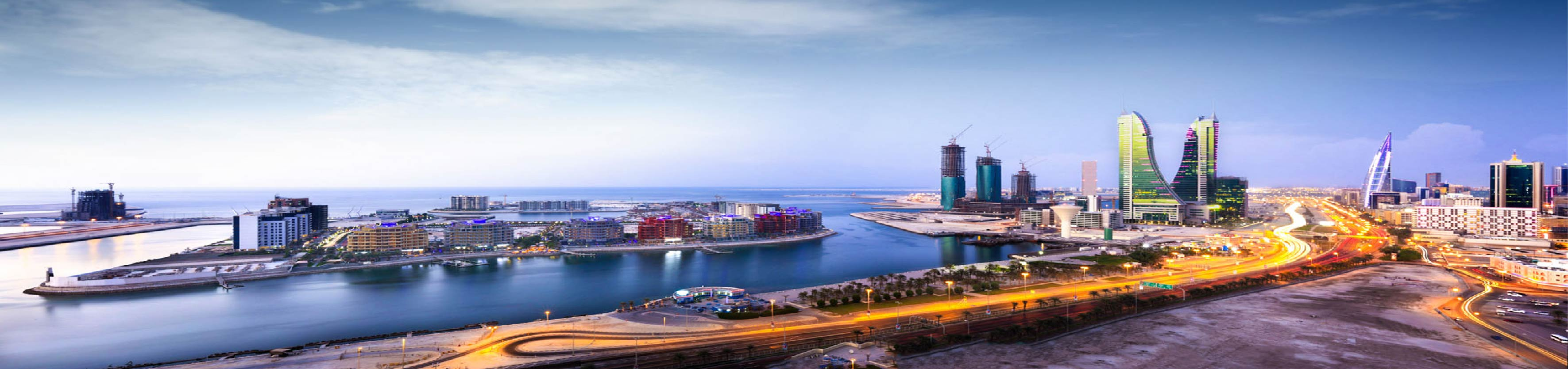 Expatriates Bahrain: where can expats buy property in Bahrain?