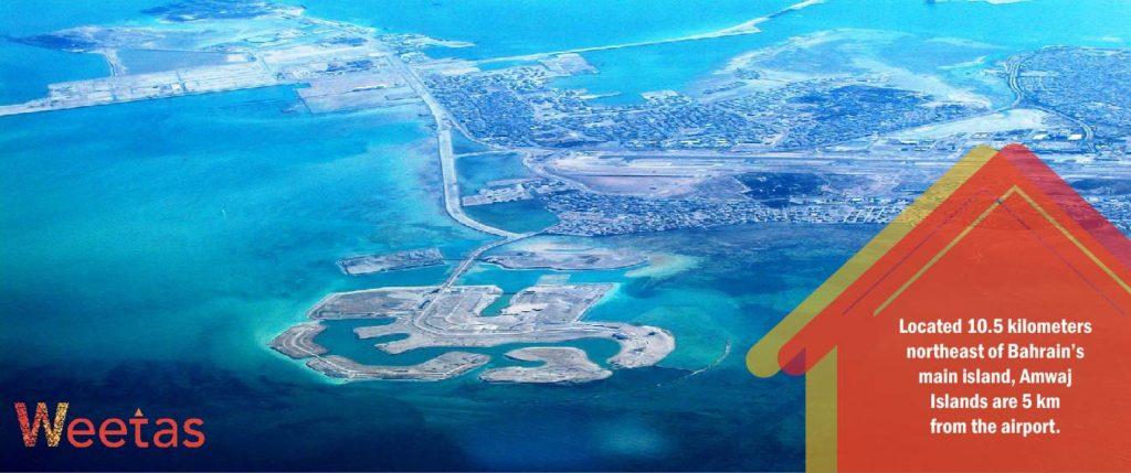 Amwaj Islands