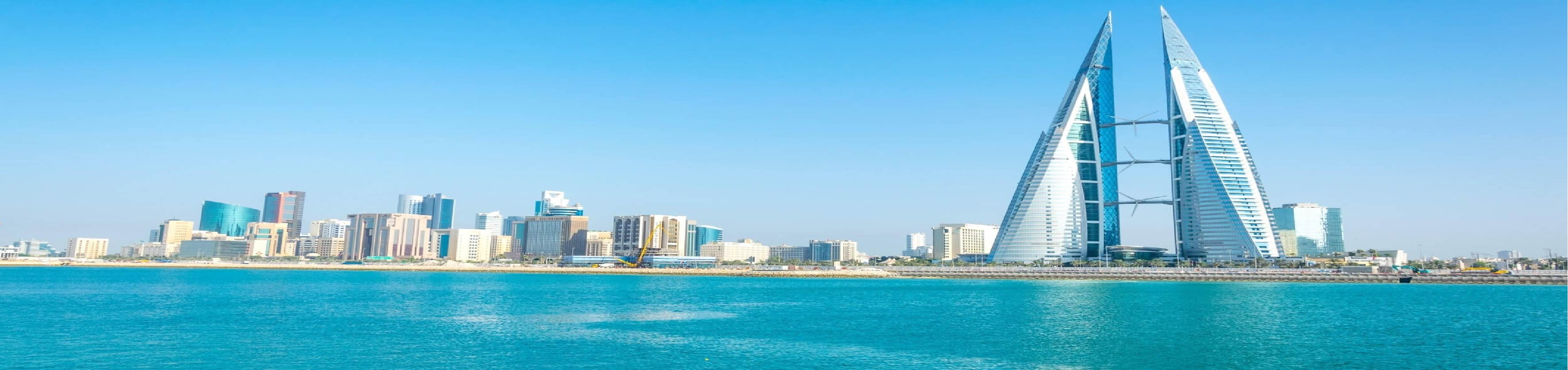 Cities in Bahrain: Discover the most popular Bahraini Cities