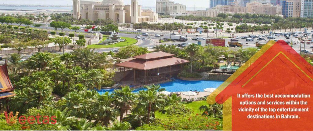 Gulf Hotel Bahrain