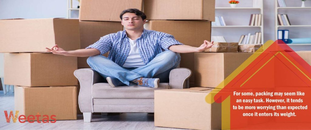 13 Packing Tips for Easy Moving
