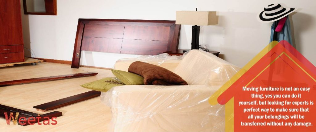 Moving Furniture Companies