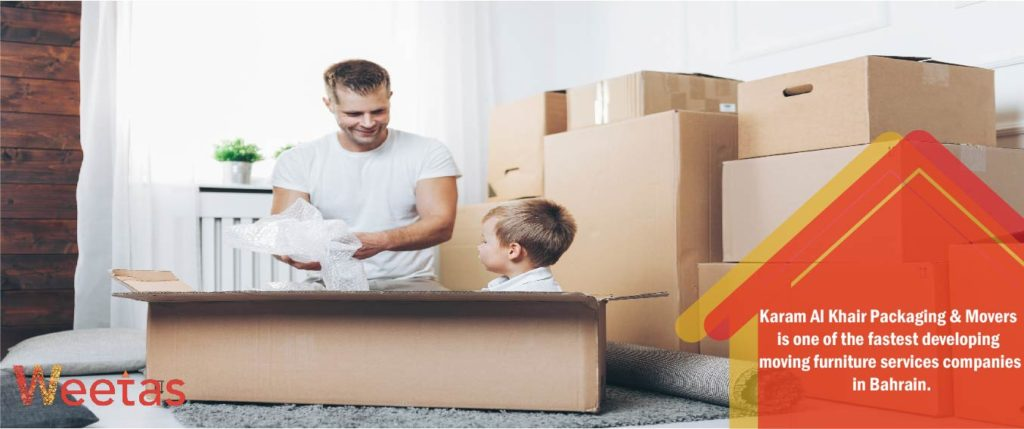 Karam Alkhair Packers & Movers