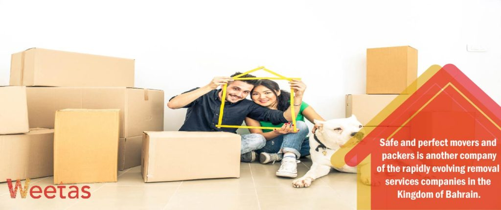 Safe and Perfect Movers & Packers