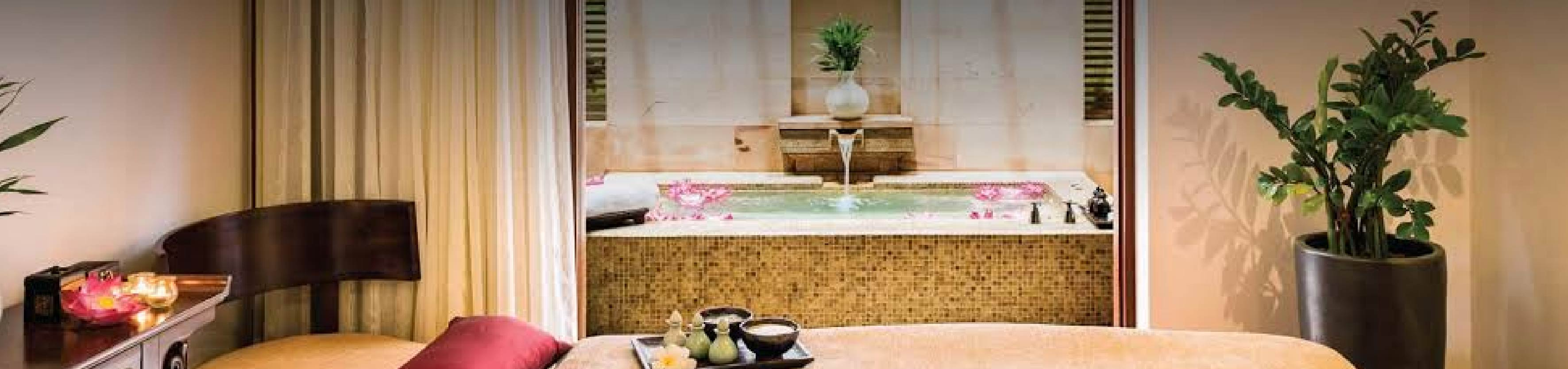 Looking For a Spa in Bahrain? Here's The Top 8 to go!