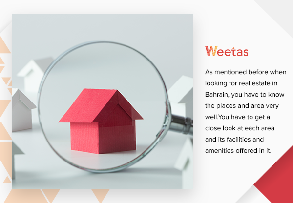 Where to search for real estate in Bahrain? - where to search for real estate in Bahrain