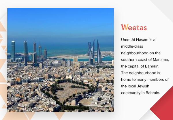 Umm al Hassam