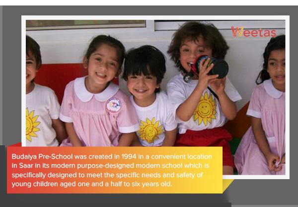BUDAIYA PRE-SCHOOL - Preschools in Bahrain