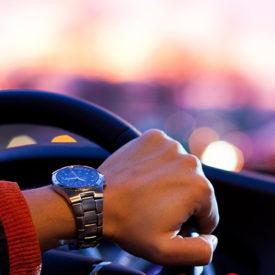 رخصة السياقة في البحرين