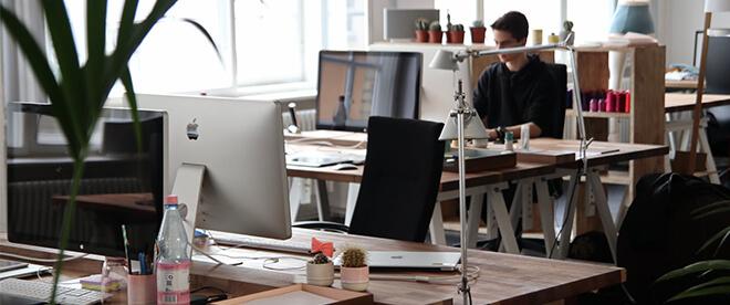 تأثير فيروس كورونا على قطاع المكاتب - تأثير كورونا على العقارات