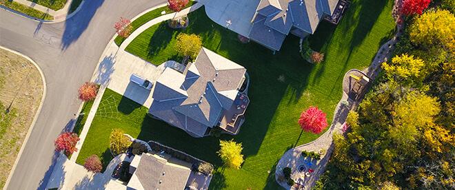 Coronavirus and Real estate market