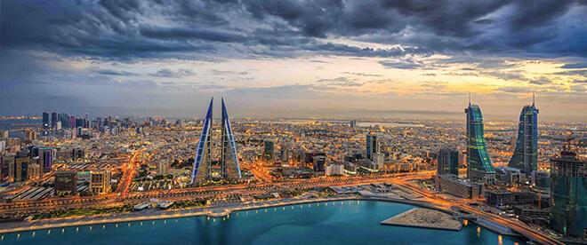 Real estate in Bahrain