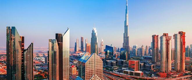 سوق العقارات الإماراتي