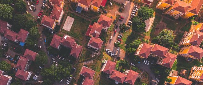 كيفية التغلب على أزمة الإسكان في القطاع العقاري بعد انتهاء الأزمة؟ - صناديق الريت