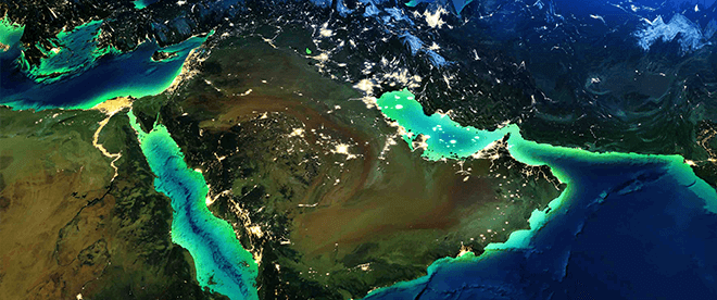المؤشرات العقارية في دول الخليج بعد تفشي فيروس كورونا: