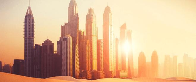 هذه بعض استجابات دول الخليج على فيروس كورونا: - صناديق الريت