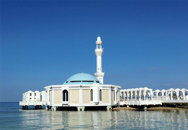 جدة التاريخية ، بوابة مكة
