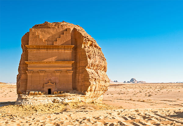 Al-Hijr Archaeological Site (Madâin Sâlih) - Things to do in Saudi Arabia