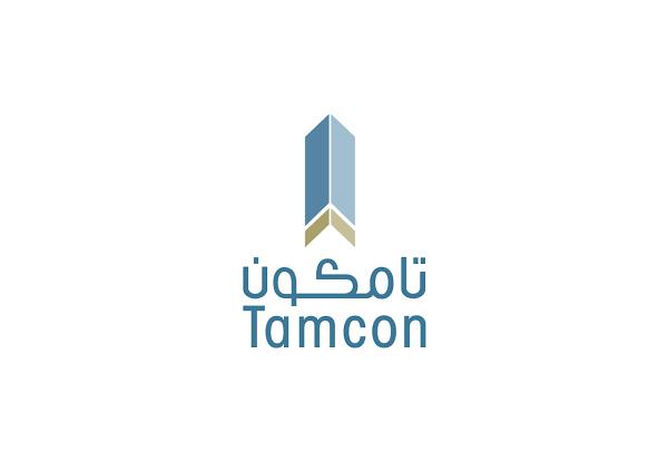 4- شركة تامكون للمقاولات ش.م.ب