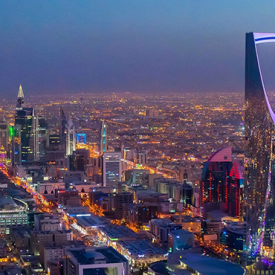 أفضل الأنشطة السياحية في السعودية