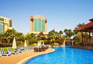 Isa Town Hotels