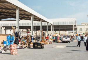 Isa Town Market Bahrain
