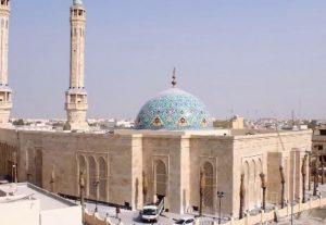 Sabika al-Ansari Mosque