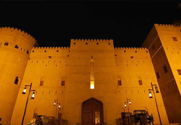 فندق روزانا البحرين