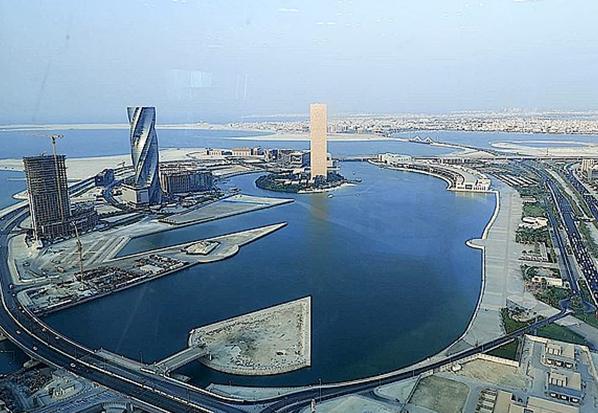 خليج البحرين
