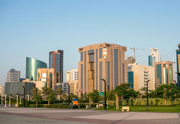 معالم البحرين السياحية