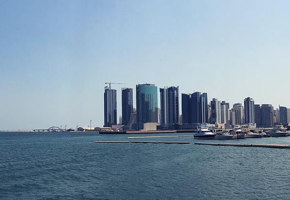 Why choose Bahrain?
