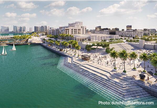 ياس باي، الإمارات العربية المتحدة