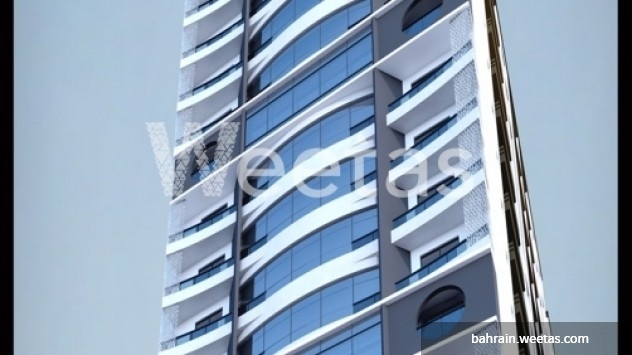 Saray Tower Project